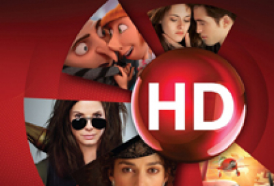 All OSN movie channels in HD