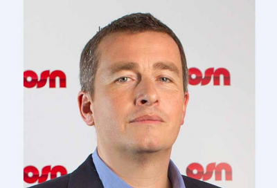 OSN Chief Technology Officer Mark Billinge joins Synamedia