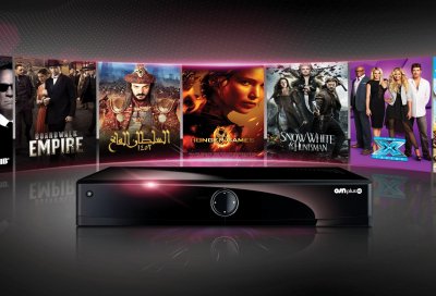 OSN launches new DVR box