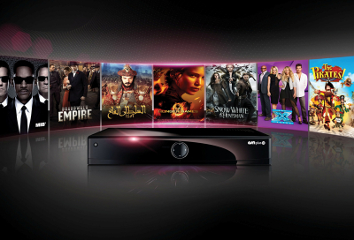 OSN adopts Dolby for VoD