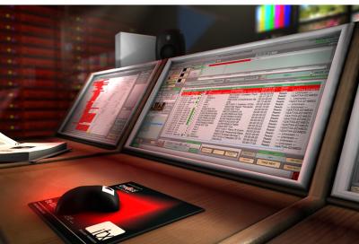 Al Hurra installs Omnibus iTX automation