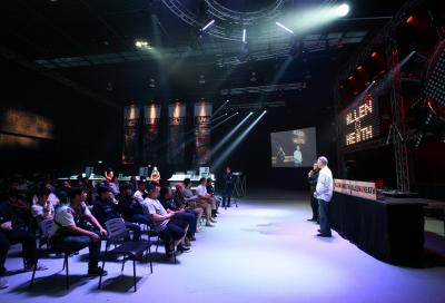 Allen & Heath appoints new distributor