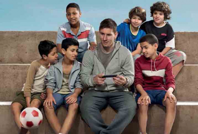Ooredoo delivers World Cup content for mobile