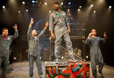 Othello: The Remix to hit Dubai stage