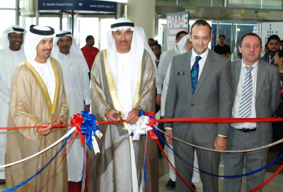 PALME 2010 opens for business