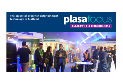 PLASA Focus Glasgow makes its debut