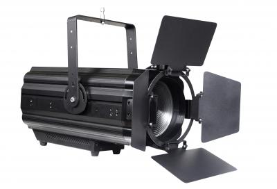 PR lighting launches new LED Studio fixtures