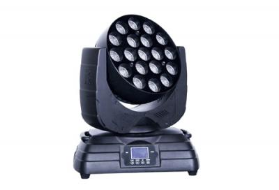 PR Lighting extends LED range with XLED 3019