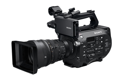 Road test: Sony FS7