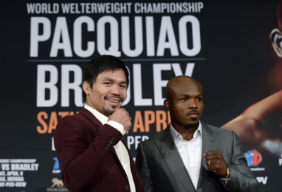 du to screen final Pacquiao fight for free