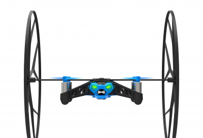Parrot launches new MiniDrones