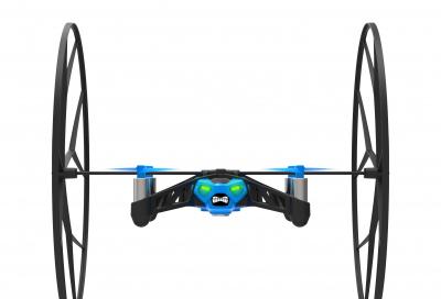 Parrot launches new MiniDrones