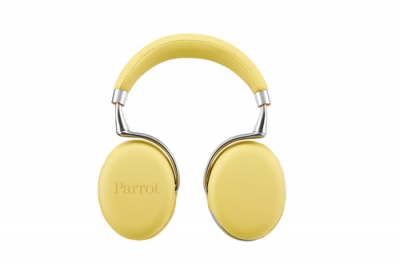 Parrot reveals Zik 2.0 headphones