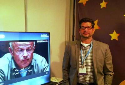 Endavo partners with Dubai Media