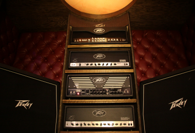 Peavey Electronics is seeing stars this September