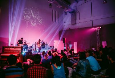 The Fridge Centenary Concert Series ends on a high