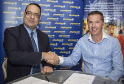 Physique TV and Super Sports team up