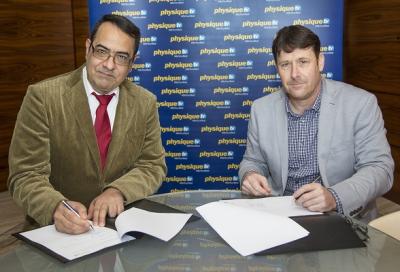 Physique TV and Dubai Desert Run announce new deal