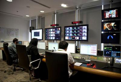 Al Madar TV commences twofour54 operation