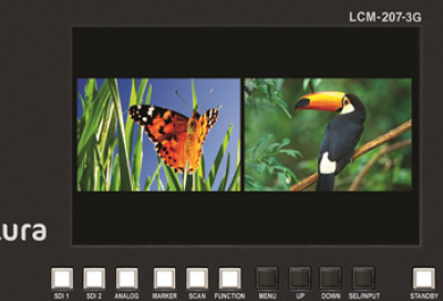 Plura to unveil Preview Monitor at IBC
