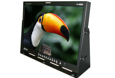 Plura introduces PBM-3G LCD monitor range