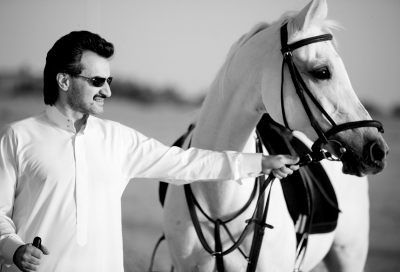 Prince Alwaleed to fund 24-hour news channel