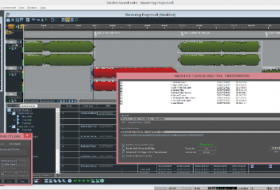 Prism Sound releases SADiE v6.1