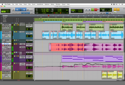 Final week for limited-time Pro Tools 12 offer