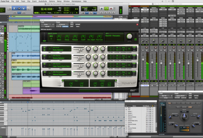 Avid reveals Pro Tools 12 and free Pro Tools|First