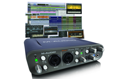 ProTools MP 9 launched by Avid