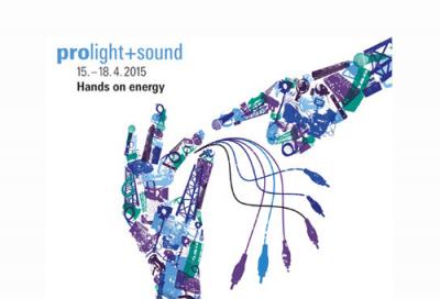 Prolight + Sound 2015 opens its doors