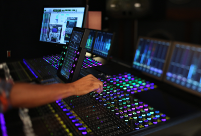 Enhanced software for Avid Pro Tools