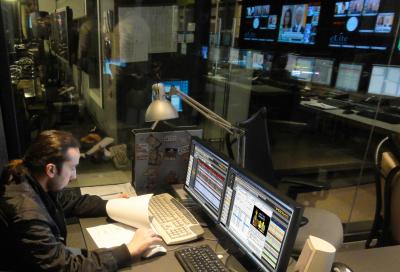 Visual Media and PROVYS to demo vuMedia at IBC