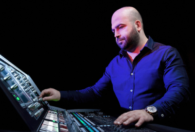 Lebanese rental firm invests in Allen & Heath