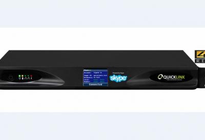 Tunisia TV embraces Quicklink TX