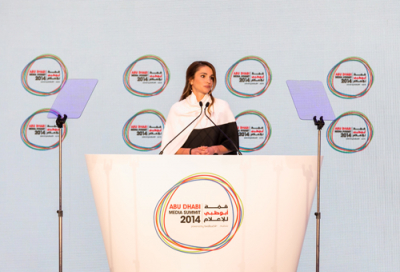 Abu Dhabi Media Summit announced for 2016