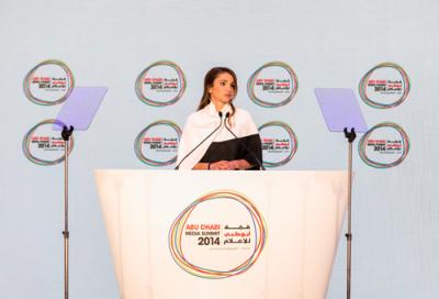 Abu Dhabi Media Summit announced for 2016