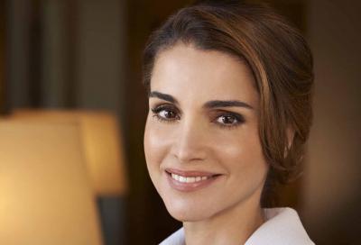 Queen Rania to open Abu Dhabi Media Summit