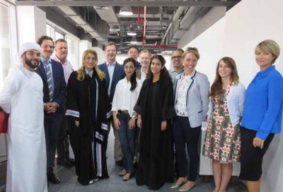 Quest Arabiya seeks regional talent