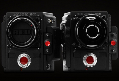 RED Digital Cinema to launch DSMC2 cameras at BroadcastAsia