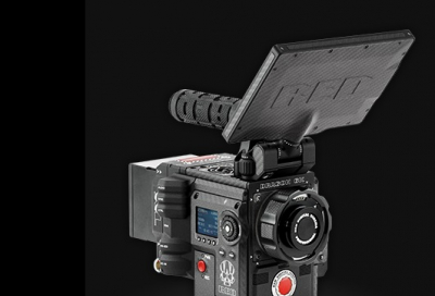 RED to demo new cameras at BSC Expo