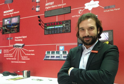 Riedel to boost presence in UAE