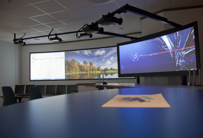 projectiondesign gears up for growth