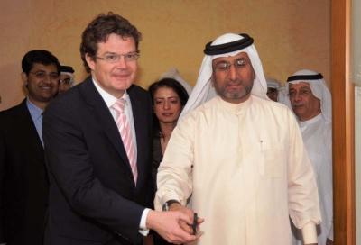 Rohde & Schwarz sets up shop in Dubai Studio City