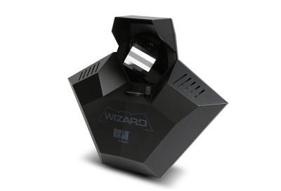 RUSH Wizard now shipping