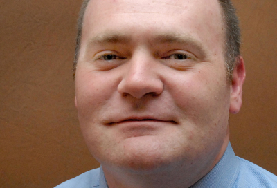 Clear-Com appoints Richard Palmer to staff