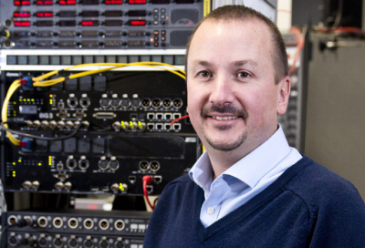 Riedel appoints new head of product management