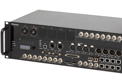 Riedel's Mediornet Compact to take Euro bow at IBC