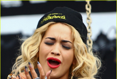 Rita Ora to play RedFest DXB