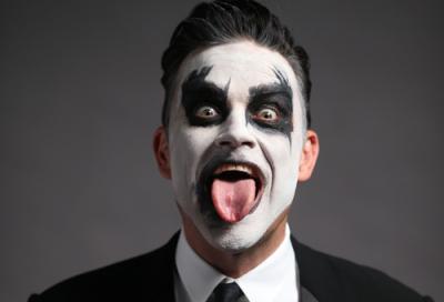 Robbie Williams to perform in Abu Dhabi